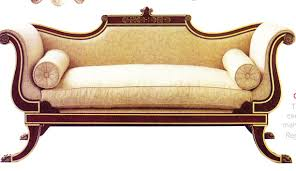 One Of My Favourites Regency Style Furniture10