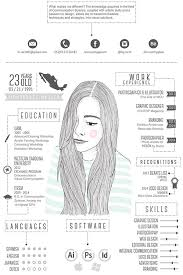 12 Best Resume Images On Pinterest Resume Resume Templates And