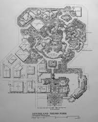 Disney Landscape Design This Would Be So Freaking Cool Amusement Park Plan Theme