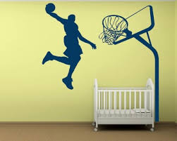 sport wall art stickers