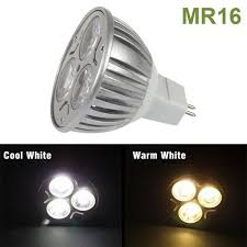20pcs mr16 led spot light 9w 3 3w 12v ac dc led spotlight 100lm
