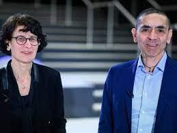 Wissenschaft: Die unglaubliche Geschichte von Ugur Sahin und Özlem Türeci  