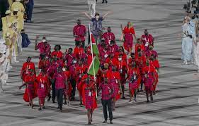 Tokyo Olimpiyatları Covid-19 gölgesinde başladı