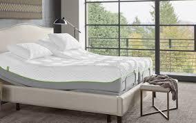 Glamorous Bed Frames For Adjustable Beds Tempurpedic Amazing ...