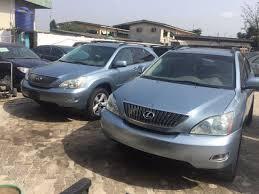 New Arrival- Lexus RX300, RX330, Toyota Corolla, Camry, Honda ...