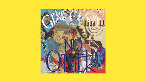 Album Charts 1974 Album Review Gene Clarks No Other Variety
