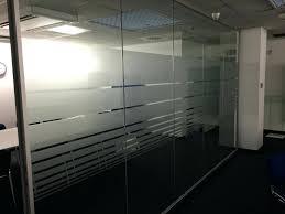 Verspiegelte Fenster Elegantes Verspiegeltes Glas Sichtschutzfolie