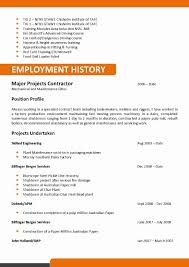Mechanical Maintenance Resume Sample General Maintenance Resume Sample Cancercells 17