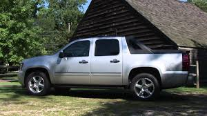 Avalanche chevy avalanche 2011 : 2011 Chevrolet Avalanche - Drive Time Review - YouTube