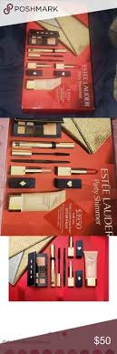 <b>Estee Lauder Party Shimmer</b>...Authentic....UnOpened....Includes ...