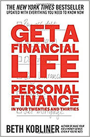 Get A Financial Life Personal Finance In Your Twenties And Thirties Fascinating Get A Life