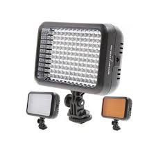 Godox Led Video Light Mobilephone Lighting Yongnuo Yn1410 140 Led Video Light For Camera