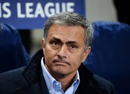 Mourinho 2.0 off to a rocky start.