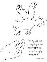 His glory, valley city, ohio. Elijah Coloring Pages Coloring Home