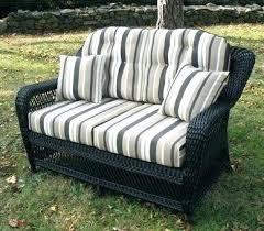 Garden Treasures Classics Patio Furniture Replacement Cushions