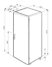 standard refrigerator height. Refrigerator Sizes Dimensions Kitchen Average Standard Depth Large Size Measurements Height D