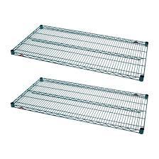 metro super erecta shelves 1066x610mm pack 2