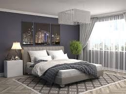 Bilder Schlafzimmer Innenarchitektur Bett Lampe Lüster Design