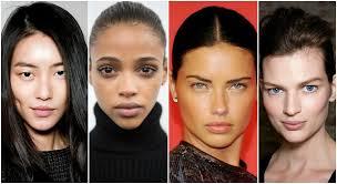 antes de empezar es super importante que elijan bien los tonos de maquillaje deben ser lo más cercanos a su piel posibles para que se vea real no