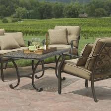 palm casual patio furniture replacement cushions patio small patio