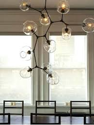 replica bubble chandelier lighting lindsey adelman canada