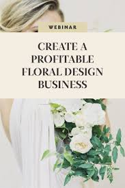 Teaching Floral Design The Business Behind The Blooms A Course For Wedding Floral