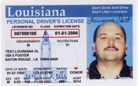 co License Requirements Louisiana Motorcycle Reviewmotors