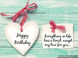 Love Birthday Quotes Extraordinary Birthday Wishes For Husband Quotes And Messages Birthday Quotes