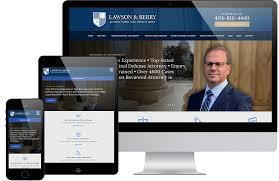 Law Firm Websites Website Design For Lawyers