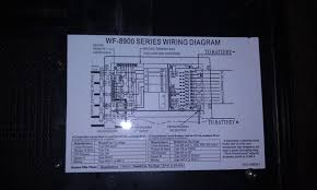 mounting solar panels to the roof dutchmen owners here is the wiring diagram
