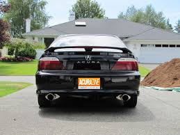 2003 TL Type S A Spec -