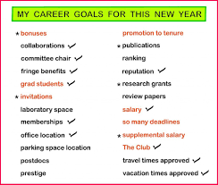 Career Goals Examples My Career Goals Under Fontanacountryinn Com