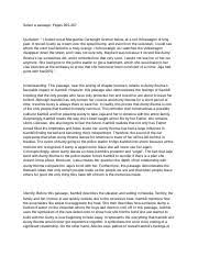 jc essay jesse skrehot jimmy carter essay the author jimmy  2 pages