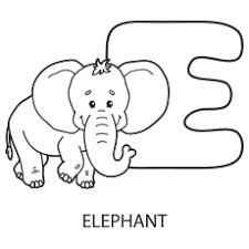 You will find free coloring pages, color posters, flash cards, mini books and activity worksheets to present the alphabet, reinforce letter recognition and writing skills. Alphabet Coloring Pages Your Toddler Will Love