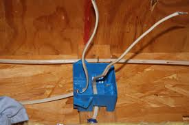 electrical wiring mechanically wiring a junction box what is a junction box used for at Junction Box Wiring