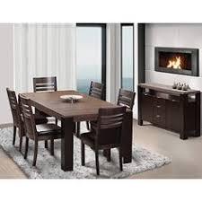 mobilier de salle à manger de viebois t 40 lst02 40 tanguay