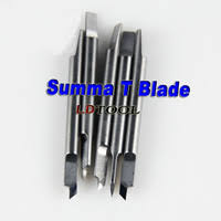 5pcs plotter blades for summa vinyl cutter degree 30 45 60