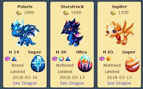 Dragon Story Gamerologizm