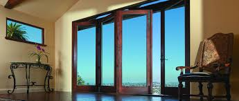 Folding Outswing Doors | Andersen Windows