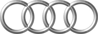Audi Logo (PSD) | Official PSDs