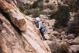 Women's <b>Introduction</b> to <b>Outdoor</b> Rock Climbing | Rock Climbing ...