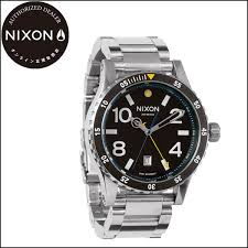 the usa surf rakuten global market nixon clock nixon watch men nixon clock nixon watch men the diplomat ss diplomat regular store color black