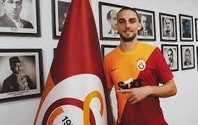 Son dakika Galatasaray haberi: Galatasaray, Berkan Kutlu transferini resmen  açıkladı - Galatasaray (GS) Haberleri