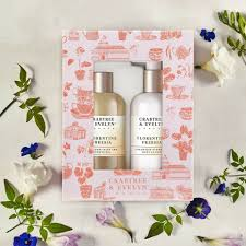 crabtree evelyn body care gift sets
