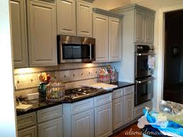 alamode kitchen remodel part 1 better pics of the painted