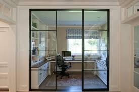 Sliding Glass Doors For Home Office Sliding Door Designs