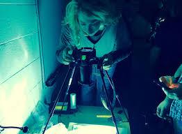 Alternate Light Source Forensics 021820 Calsw Tritech Forensics Training
