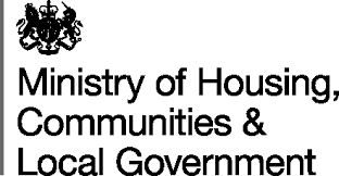 Building regulations and fire safety procedural guidance: circular letter  15 July 2020
