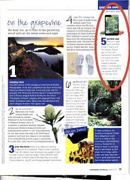 Small Picture The Garden Planner in Gardening Australia