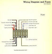 1959 bus wiring diagram usa thegoldenbug com diagram key fuse box tags bus